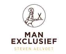 man exclusief kapsalon verzorging